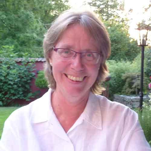 Christiane Herborn